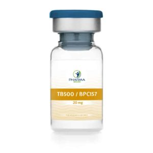 BPC157 and TB500 Blend 20mg